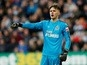 Championship duo keen on Newcastle United goalkeeper Freddie Woodman?
