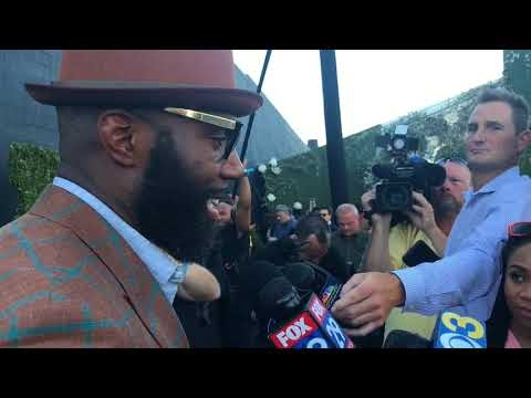 Super Bowl rings: Malcolm Jenkins (again), Patrick Robinson get theirs