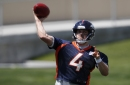Five things we learned from the Broncos' successful offseason program