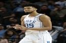 NBA Draft 2018: Should Memphis Grizzlies draft a center?