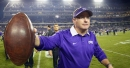 Gary Patterson ranked as top Big 12 football coach for 2018 season by Athlon
