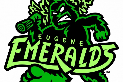 Get to know the Eugene Emeralds before their Opener tonight!