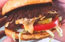 Mitch Schwartz just made the greatest cheeseburger of all time