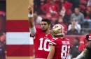 Garoppolo, Sherman give 49ers leadership they sorely lacked
