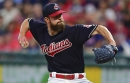 Walking's dead: Cleveland Indians vs. Minnesota Twins lineups for Friday, Game 68