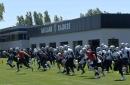 Raiders 2018 mandatory minicamp recap: Notes, observations