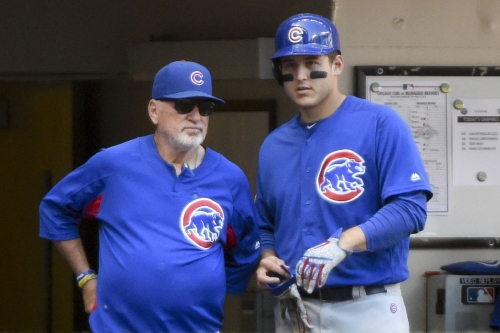 Chicago Cubs vs. St. Louis Cardinals preview, Friday 6/15, 7:15 CT