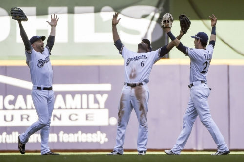 What We Learned: Back in first