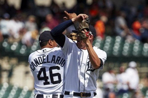 GameThread: Tigers vs. White Sox, 8:10 p.m.