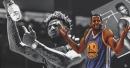 Warriors news: Andre Iguodala told Jordan Bell to 'stop doing stupid stuff' during parade