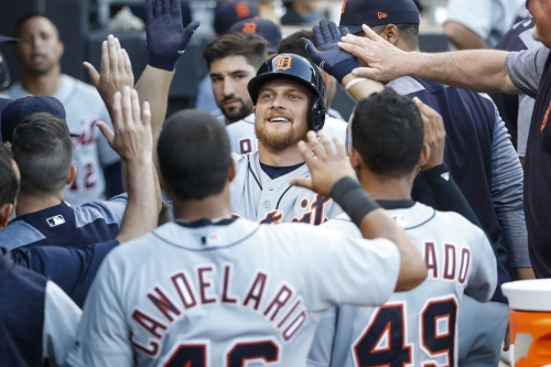 Tigers 4, White Sox 3: Just enough pitching, just enough hitting