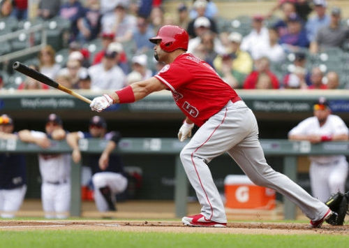 Cards expect Pujols, Angels to visit next season