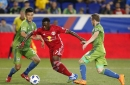 Preview: The Red Bulls finish their busy schedule against the Union in the Open Cup