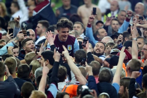 This is what Spurs fans make of those Jack Grealish rumours