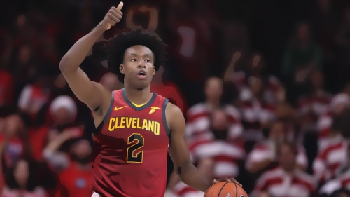 How Collin Sexton fits the mold for Cavs with or without LeBron