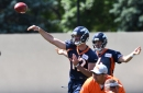 Paxton Lynch is thriving under Case Keenum's mentoring