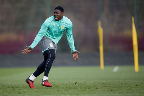 How long has Micah Richards got left on his contract? Wages, woes and what next for Aston Villa forgotten man