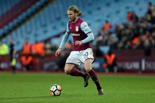 The story of how Birkir Bjarnason turned his Aston Villa career around