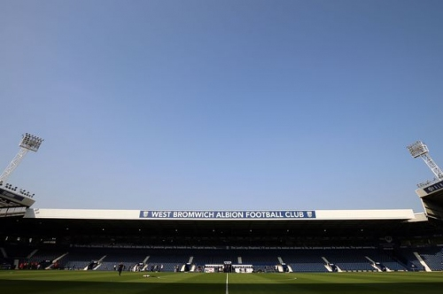 West Brom announce coaching reshuffle