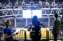 'Excitement's in the air' as new Memphis Tigers fans flock to FedExForum for season tickets