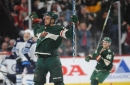 Wilderness Walk: The Hockey God's offer some news