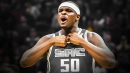Zach Randolph's brother killed in early morning shooting
