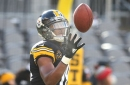 JuJu Smith-Schuster prefers the slot, which is great news for James Washington