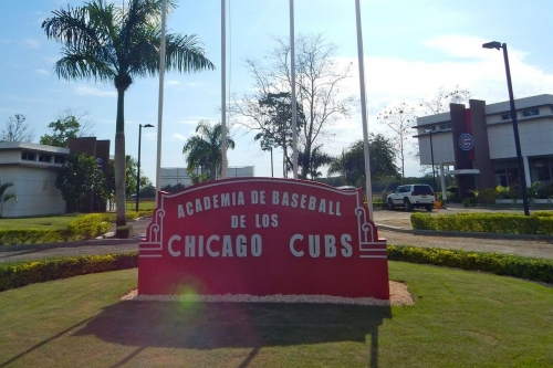 An update on the DominiCubs: The kids in the Dominican Summer League