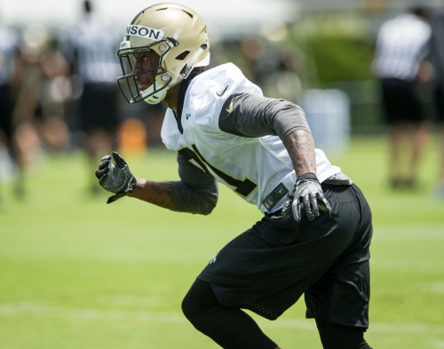 What we learned about the Saints during summer practices