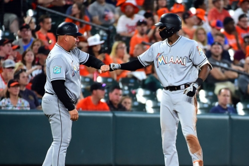 Game Thread 71: Marlins vs. Orioles