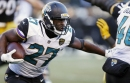 Leonard Fournette trying to set example for kids with New Orleans youth football camp