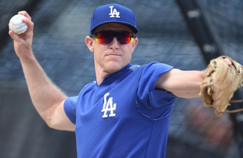 Dodgers Injury News: Chase Utley To Be Activated From Disabled List During Series Against Cubs