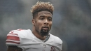 Giants WR Odell Beckham Jr. confirms there will be no hold out