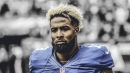 Giants, Odell Beckham Jr. not close to agreeing on contract extension (Report)