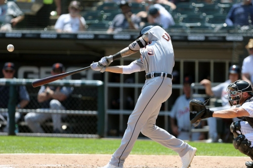 Tigers 7, White Sox 5: Nicholas Castellanos drives in 5 with a pair of homers