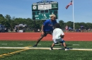 Odell Beckham Jr. hosts third annual youth football camp
