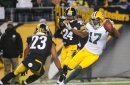 Packers Best Plays of 2017: Adams torches Steelers, but falls outside our top ten