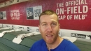 Mets' Todd Frazier on his 4-year-old son Blake's love of baseball
