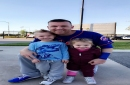 NY Mets' Todd Frazier reflects on Father's Day about baseball bond with son, Blake