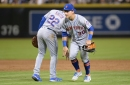 Demote this—Conforto drives in four in Mets victory