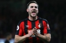 Cardiff City eyeing up move for Bournemouth ace Dan Gosling - reports