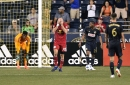 Red Bulls Eliminated by the Union