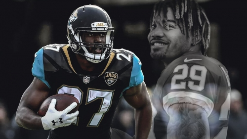 Redskins news: Leonard Fournette thinks Derrius Guice is going to have a 'great year'
