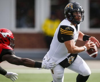 Johnny Manziel sits in Tiger-Cats' opening loss