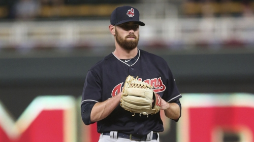 Cleveland Indians, Minnesota Twins lineups for Sunday, Game 70