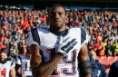 Patriots roster breakdown: WR Malcolm Mitchell