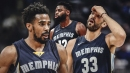 Memphis struggling to get players in for workouts prior to NBA Draft