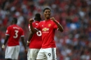 The forgotten Manchester United FC player Marcus Rashford thought was the best
