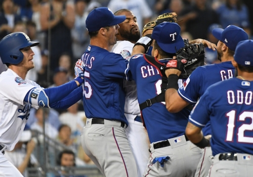 Dodgers News: Matt Kemp 'Shocked' By Suspension For Role Scuffle With Robinson Chirinos