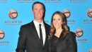 LOOK: Sarah Ryan shares photos of twins, Matt Ryan for Father's Day